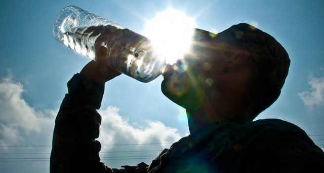 Dehydration - Drink for Your Health