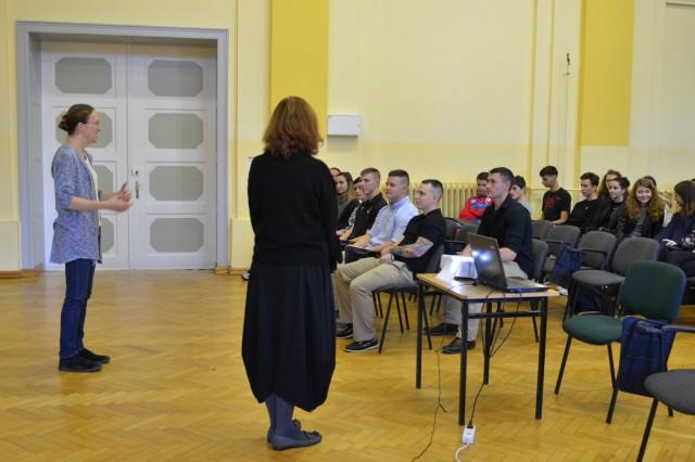Class in Europe