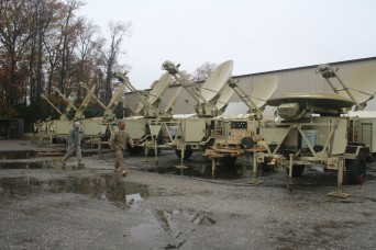 Mobile network essential for maneuver force, says G-6