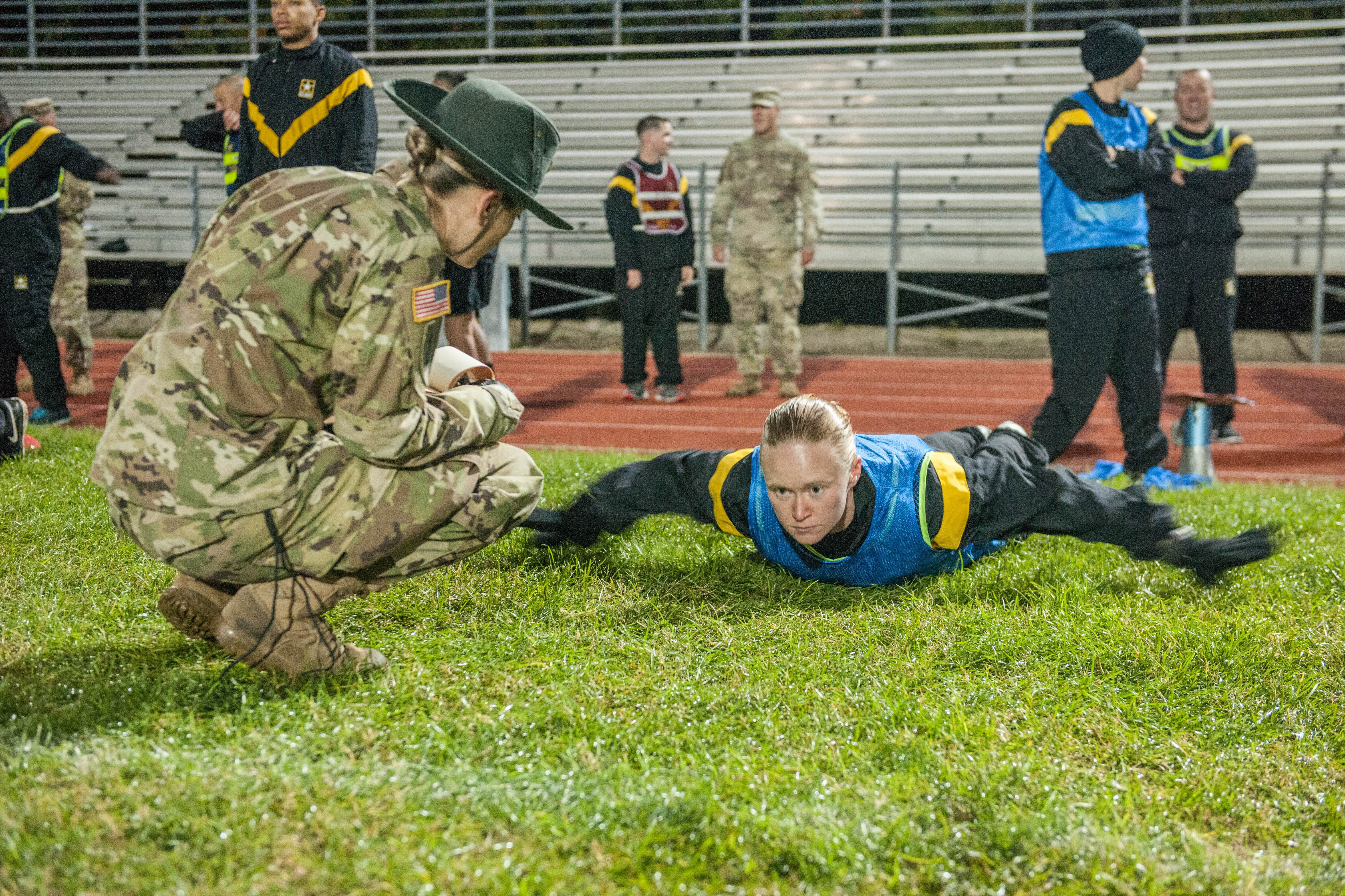 Dumb and Dumber: The Army's New PT Test - War on the Rocks