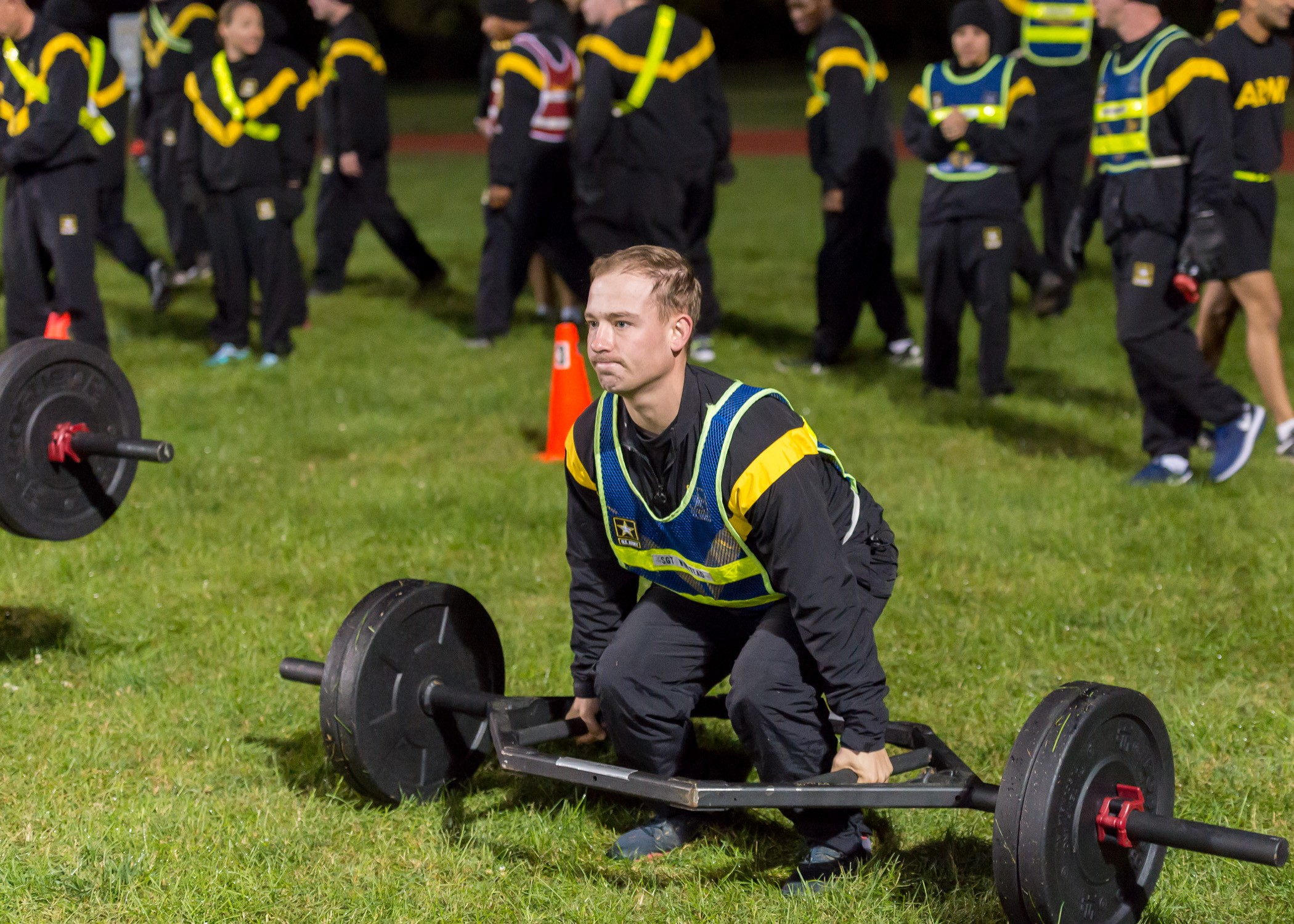 Army units test proposed Physical Fitness Test replacement ...