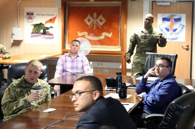 Soldier Development Program aims to grow future Army leaders