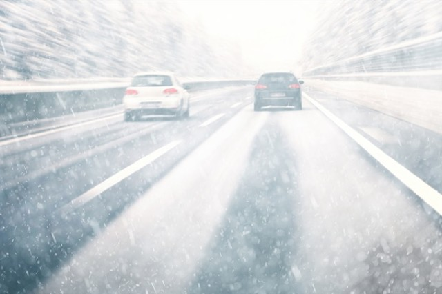 At any temperature, whether it is minus 20 F or above 90 F, the weather affects road and driving conditions and can pose serious problems. Because of that, it is important to plan your trip in accordance with the weather forecast.