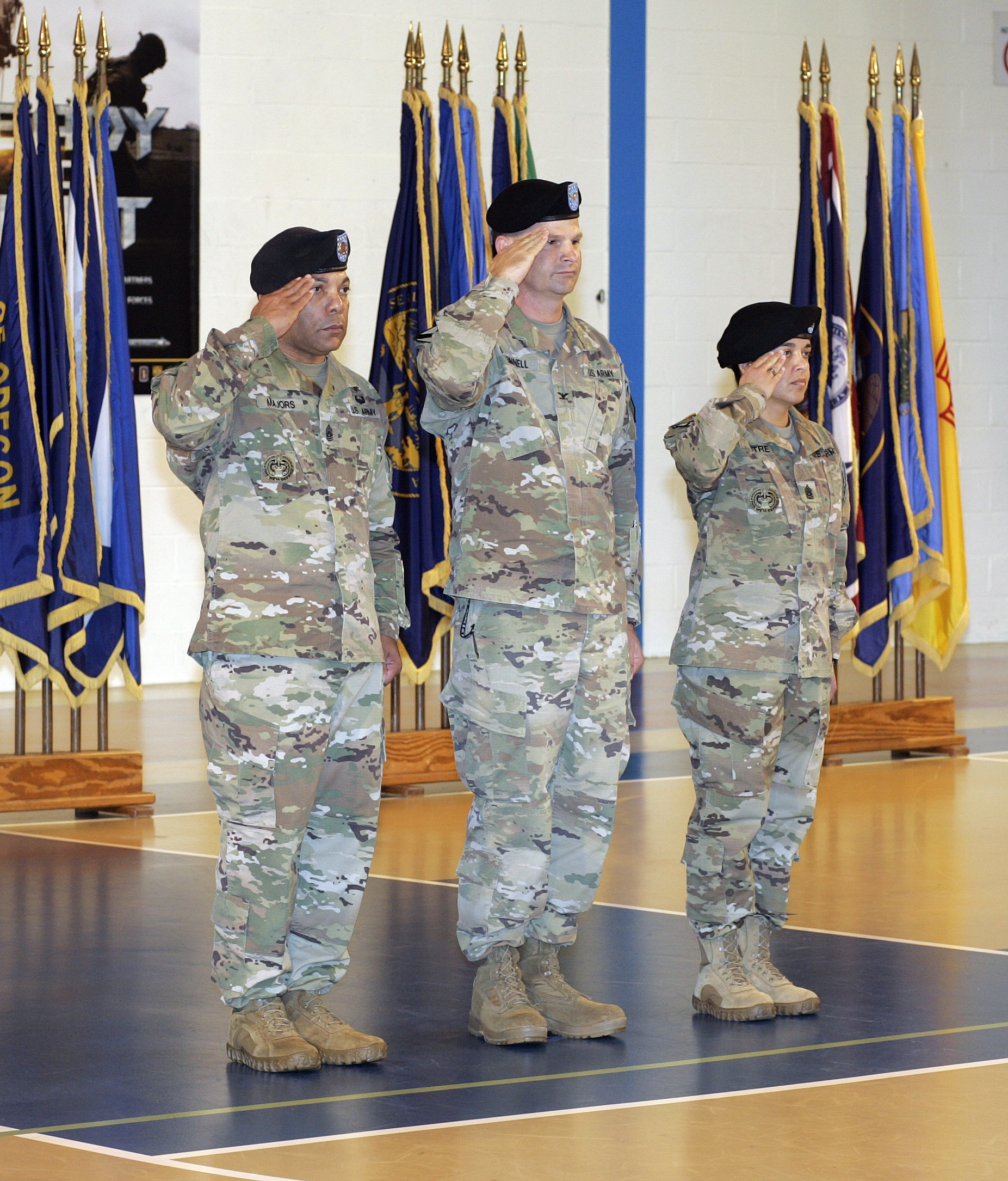 responsibility in the army for a The deputy g1 manages, oversees, and administers a variety of personnel programs throughout fifth armys area of responsibility,  a full colonel military position.