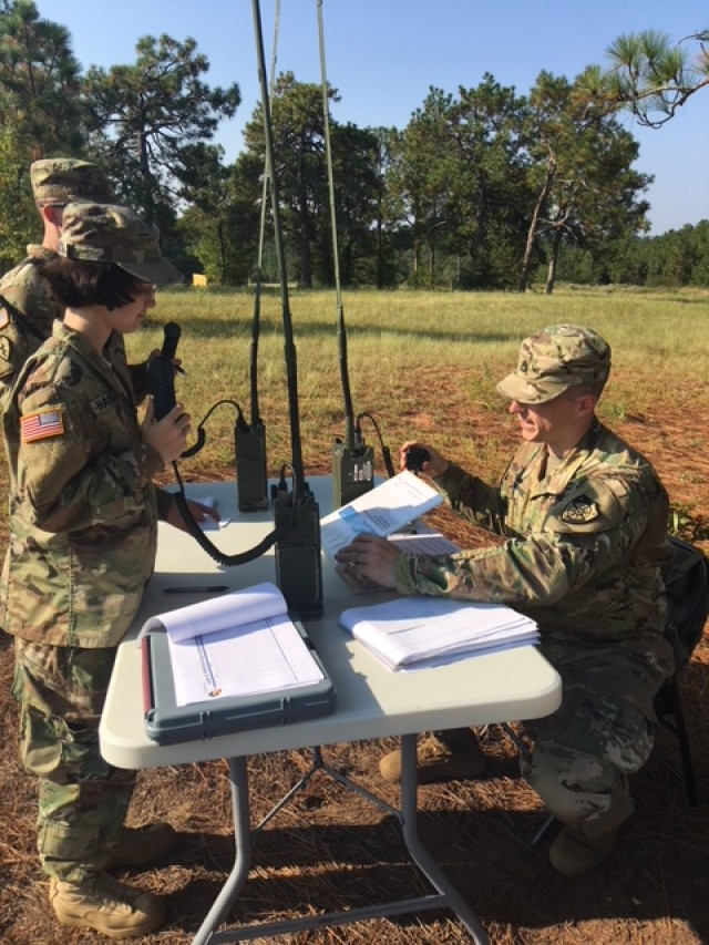 Cyber Protection Brigade conducts Cyber Stakes 2017