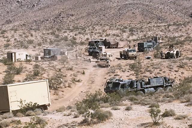 Integrating FSCs Into Field Artillery Battalions