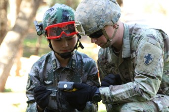 U.S. Army Hosts 13th Annual U.S. - China Disaster Management Exchange in Oregon