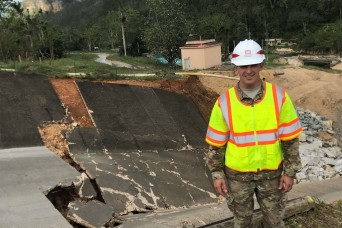 USACE teams with PRASA to provide water to 100,000 residents, businesses in NW Puerto Rico