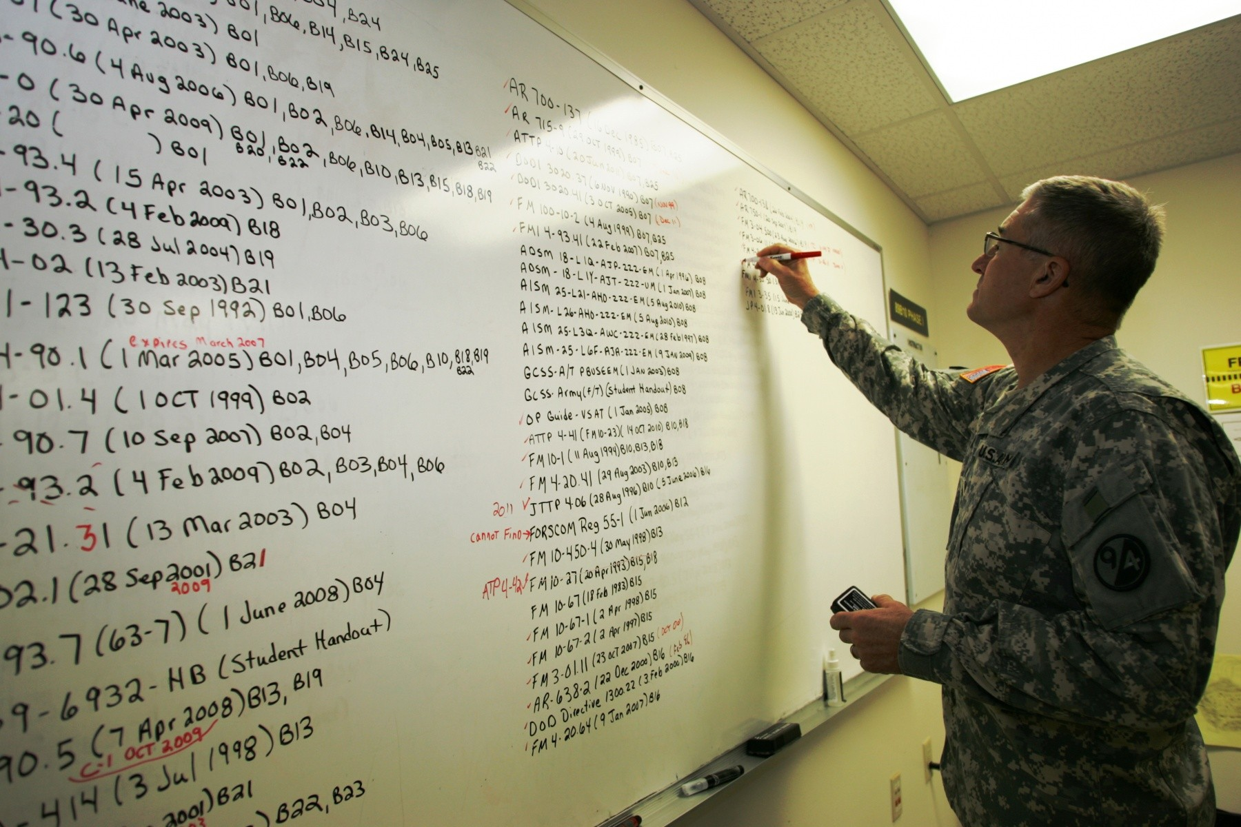 New record set: 155,975 personnel train at Fort McCoy during fiscal