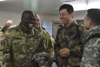 U.S., China Armies Open 13th Annual Disaster Management Exchange