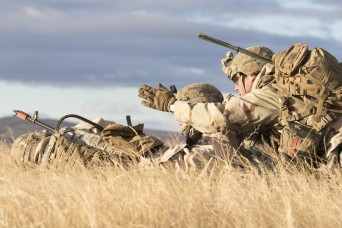 Ghost Brigade Soldiers hone war-fighting skills at YTC