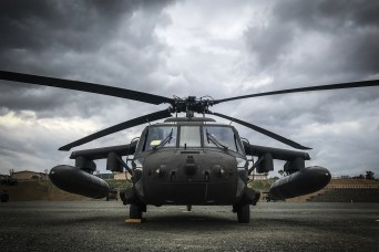 'Going back to the center': Army Aviation unified around Soldiers' needs