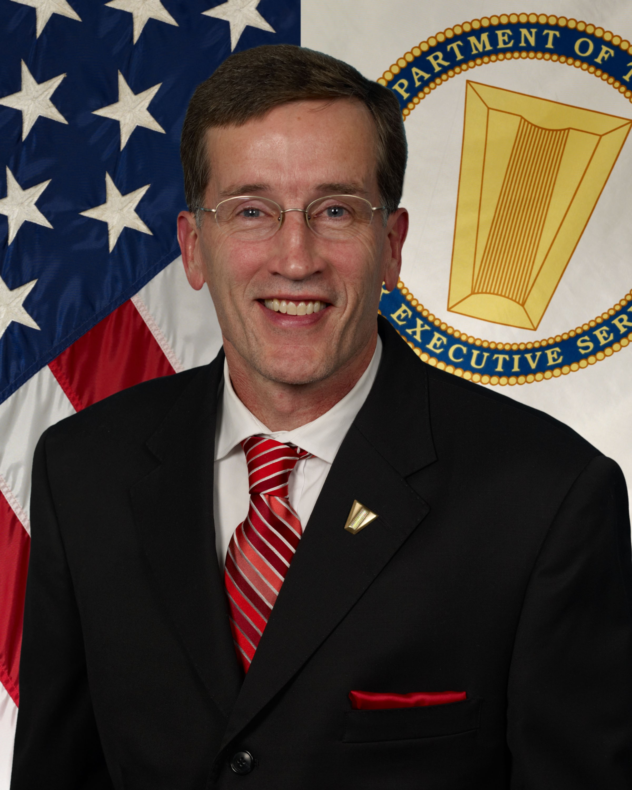 Army selects amc chief technology officer to serve as - Chief information technology officer ...
