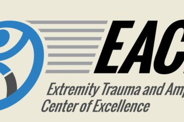 Extremity Trauma and Amputation Center of Excellence logo