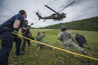 Army installations team up with communities in beneficial partnerships