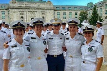 Army-Navy swap: Rivals to friends
