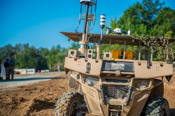 Remote combat vehicles to punch as hard as Abrams tanks, says expert