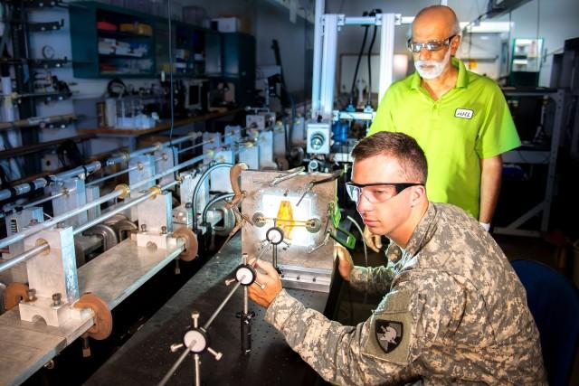 U.S. Army Combat Capabilities Development Command Army Research Laboratory