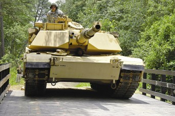 Army developing improved active protection systems for vehicle armor