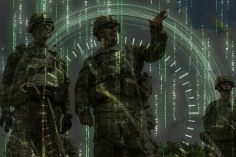Commanders need latitude to employ offensive cyber, says GEN Thomas