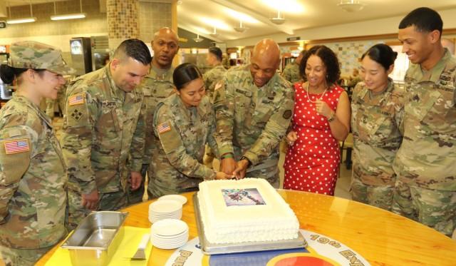 Area IV celebrates Hispanic Heritage with Observance Ceremony
