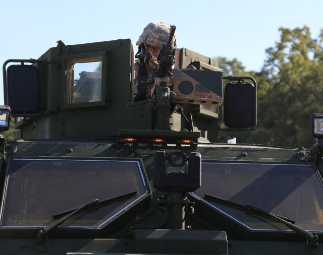 Operation Spearhead Focus 2017