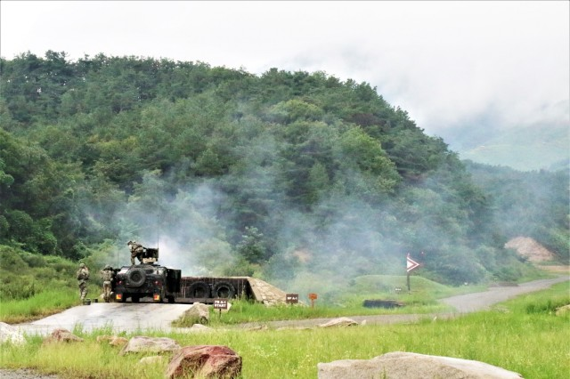 94th Military Police Battalion aims to qualify