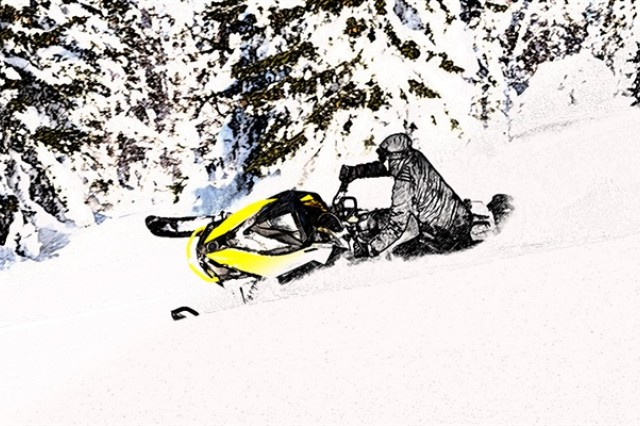 According to University of Vermont research, thousands of snowmobile accidents occur every year, resulting in hundreds of injuries and deaths. Excessive speed, alcohol and natural obstacles are the leading causes of these accidents.