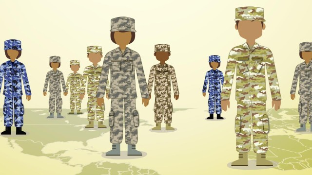 Blended Retirement System to take effect Jan. 1