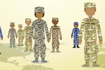Blended military retirement system to take effect Jan. 1