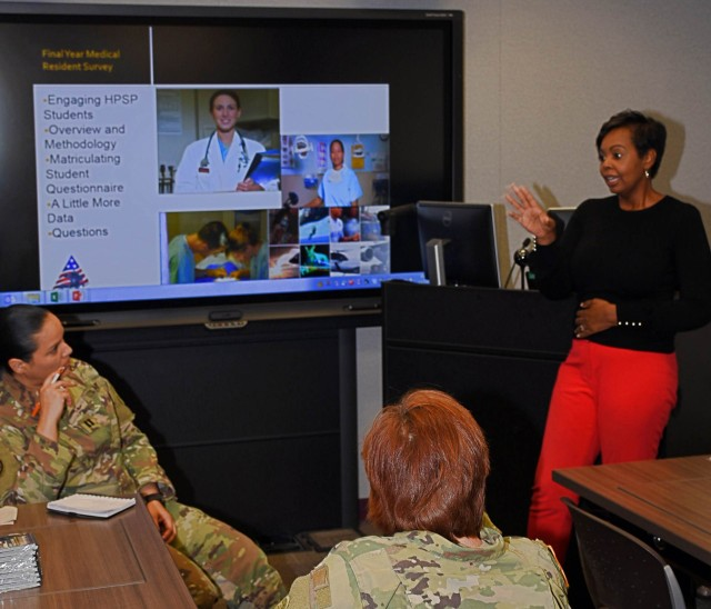 5th MRB training conference a call to arms for medical recruiters