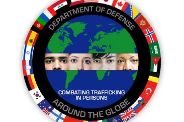 The U.S. Special Operations Command's Human Exploitation Rescue Operative, or HERO, Child-Rescue Corps, partners with federal law enforcement agencies and the National Association to Protect Children in order to rescue victims of human trafficking.