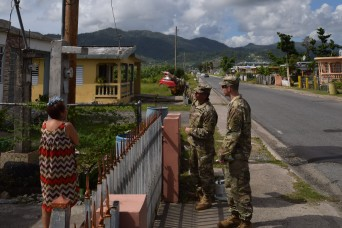 Army engineers bring vital electricity to Puerto Rico with microgrid technology