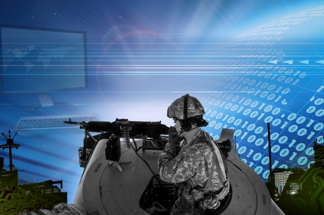 Cyber-Electromagnetic Activities, or CEMA, teams are now routinely operating with brigade combat teams at combat training centers and sometimes during home station training, said Maj. Gen. John B. Morrison Jr., commander, Cyber Center of Excellence and Fort Gordon, Georgia.