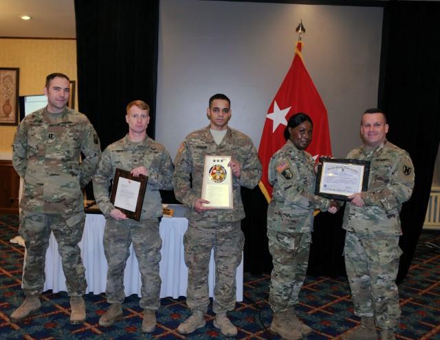39th Transportation Battalion wins HQDA-level Supply Excellence Award
