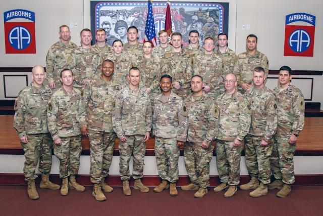 Expeditionary Combat Medics
