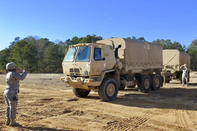 South carolina national guard recognizes value of trained for 88m motor transport operator