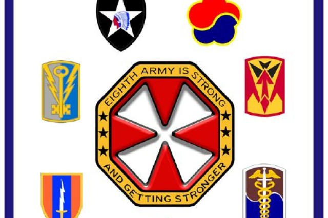 Eighth Army updates its standards book, the Blue Book, on Feb. 1, 2018.  Changes include updates to the dress policy to align with Army Regulation 670-1.