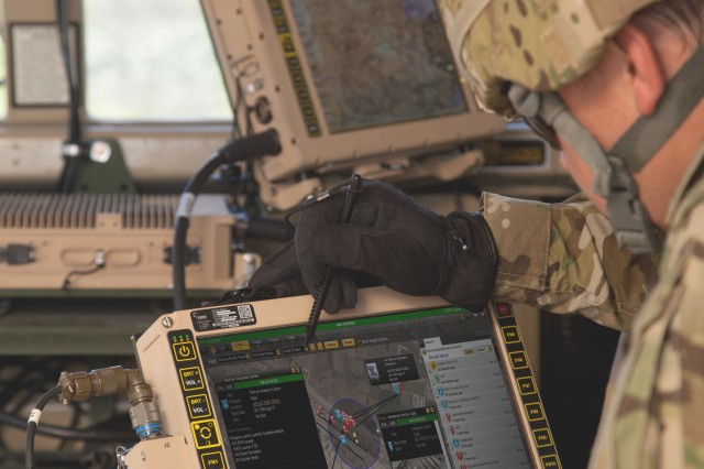 The Army is beginning a long-term initiative to significantly upgrade its key situational awareness network Blue Force Tracking, commonly known as BFT, which provides friendly force tracking information and is integrated on more than 98,000 platforms across the Army and joint services.