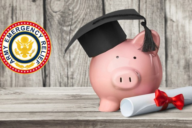 Army Emergency Relief has begun accepting scholarship applications for the 2018-2019 school year, and U.S. Army Garrison Rheinland-Pfalz encourages eligible family members to apply.