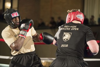Championship aspirations bring West Point siblings together in boxing ring