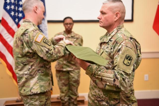 South Carolina National Guard prepares to support Operation Atlantic Resolve