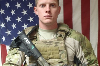 PRESS RELEASE: U.S. Army Ranger dies during training