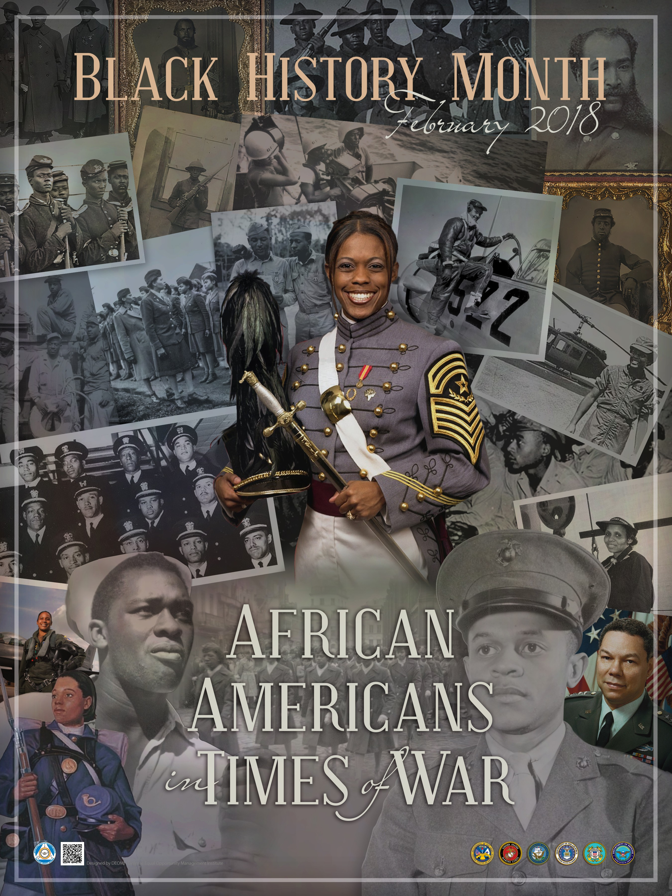 african americans throughout history The cooking gene: a journey through african american culinary history in the old south [michael w twitty] on amazoncom free shipping on qualifying offers a.