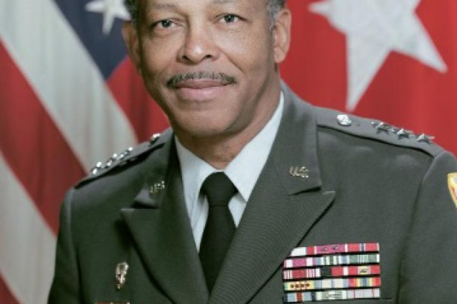 Retired Lt. Gen. Emmett Paige Jr. left his mark in the Signal Corps and the efforts to modernize the Army's community capabilities. He died in 2017.