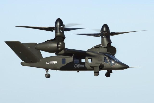 الجيش الأميركي يختار طائرة Bell V-280 Valor لبرهان التكنولوجيا  - صفحة 2 Size0