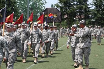 Senior NCOs Lead the Way