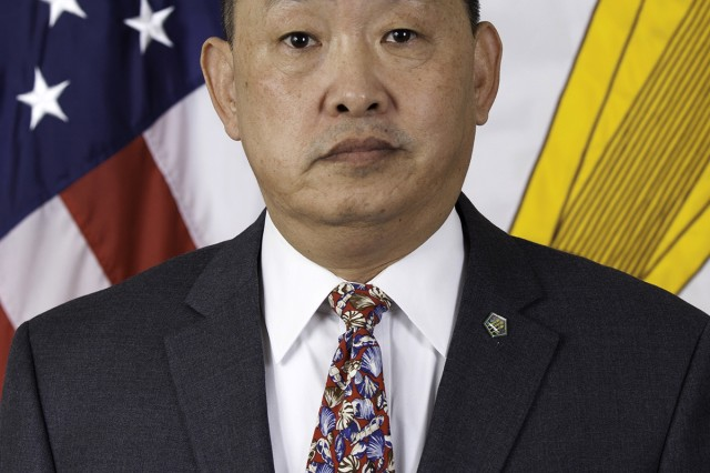 Biography: Mr. David T. Kim, Chief Technology Officer, U.S. Army Cyber Command