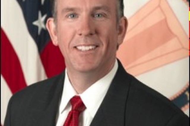 Joseph P. Bentz, Deputy Assistant Secretary of the Army (Management and Budget)