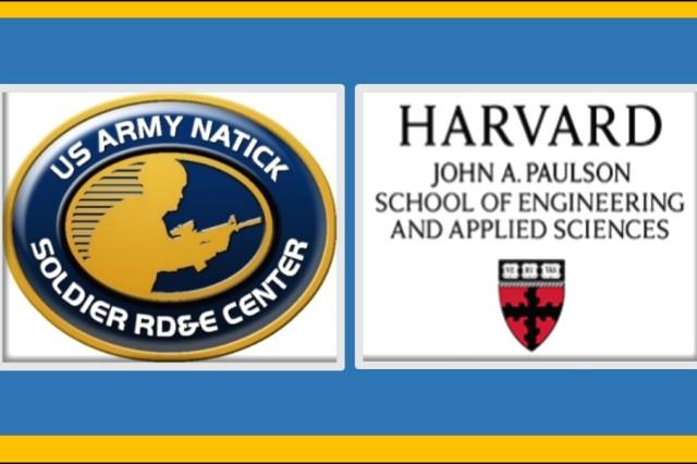 U.S. Army, Harvard University enter R&D agreement to ...
